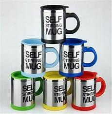 jual gelas mug self stirring new gelas aduk ajaib di