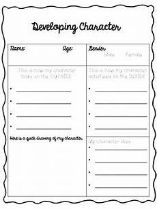 writing fiction worksheets 22272 complete realistic fiction writing unit lessons printables by a second