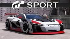Audis Elektrische Zukunft Audi E Vision Gran