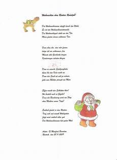 humorvolles weihnachtsgedicht englisch