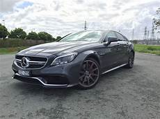 cls 63 amg 2015 mercedes cls 63 amg s review photos caradvice