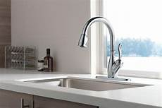 how to repair a single handle kitchen faucet repairing a single handle disk faucet