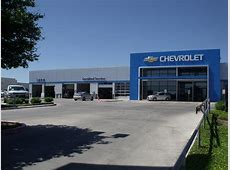Vara Chevrolet car dealership in San Antonio, TX 78224