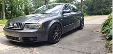 for sale supercharged 2004 b6 s4