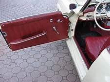 1963 Mercedes 190SL  Vantage Sports Cars