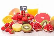 Vitamine C 8 Signes Qui Montrent Que Vous En Manquez