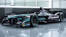 Formula E Jaguar Reveals I Type 1 Ahead Of The 2016 2017