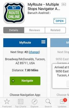 My Route App - how to install myroute app on ios myrouteonline