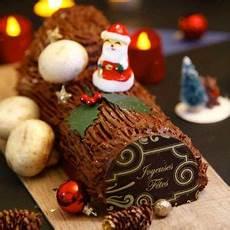 decoration de buche de noel 79271 chocolate yule log authentic recipe 196 flavors