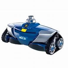 robot hydraulique piscine robot piscine hydraulique quot mx8 w70668 quot achat vente