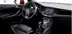 Premier Contact Avec La Nouvelle Opel Astra Challenges