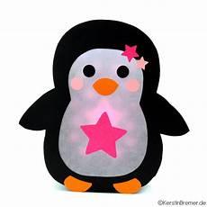 Plotterdatei Pinguin Laterne Laternen Basteln Laterne