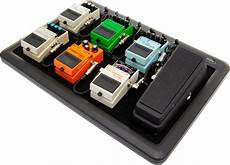 Skb Ps8 Pedalboard Overdrive Ch