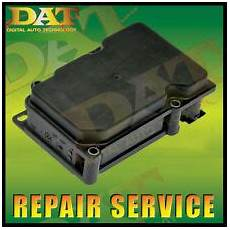 repair anti lock braking 1992 toyota paseo engine control abs system parts for toyota camry ebay