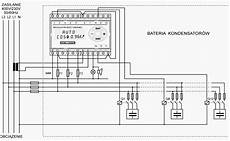wiring diagram of capacitor bank step by step tutorial for building capacitor bank and reactive power compensation panel eep