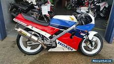1989 honda vfr400 nc21 for sale in united kingdom