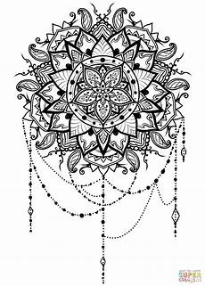 mandala coloring pages 17960 mandala coloring page free printable coloring pages