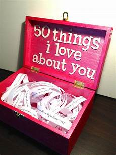 Geschenk Freundin Geburtstag - boyfriend gift ideas for birthday