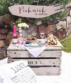 Puppenzimmer Muttertagsidee Ein Picknick Im Garten