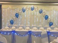 royal blue and silver wedding decorations beautiful royal