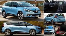 Renault Grand Scenic 2017 - renault grand scenic 2017 pictures information specs