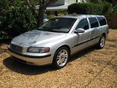 Sell Used 2001 Volvo V70 T5 Wagon 4 Door 2 3l 3rd Row