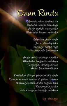 Puisi Cinta By Anisayu Puisi Cinta