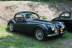 jaguar xk120 fixed coupe