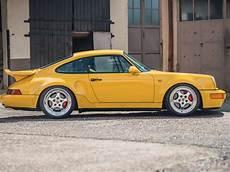 Porsche 911 Turbo 1993
