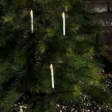 Le Kabellos Innen - konstsmide kabellose led christbaumkerzen f 252 r au 223 en und