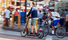 elektro tretroller zulassung test zum e scooter