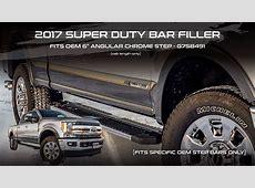 Truck Hardware   Truck Hardware Gatorgear OEM Bar Fillers