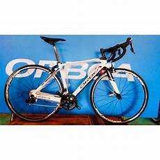 orbea orca m30 orbea orca m30 pro road bike shimano 105 group set size 51cm