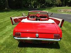 1966 Ford Mustang For Sale  ClassicCarscom CC 894974
