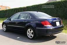 acura rl sh awd 2005 2005 acura rl sh awd 3 5l 300hp full car photo and specs