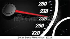compteur de vitesse voiture vecteurs de voiture sport compteur vitesse sport voiture compteur csp4120023