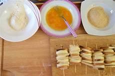 mozzarella in carrozza misya 187 spiedini di mozzarella in carrozza ricetta spiedini di