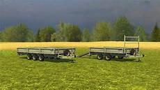 agriaffaire mon compte remorque joskin farming simulator 2015 mods promotion 123 remorque