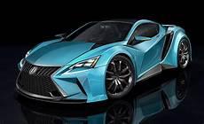 Wilde Lexus