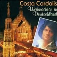 weihnachten in deutschland costa cordalis cd album