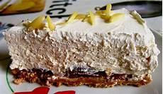 Zimt Mascarpone Torte Sherbet Lemon Chefkoch De