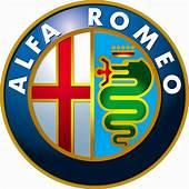 Alfa Romeo Logo HD Images