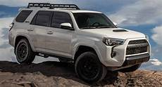 toyota x runner 2020 toyota gives school 4runner a tech infusion for 2020