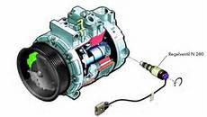 klimaanlage selber bauen kompressor warum die klima diagnose an einem kompressor mit