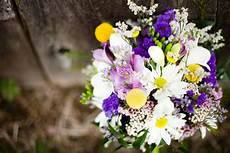 purple yellow eclectic spring wedding every last detail