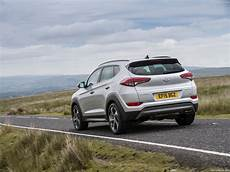 hyundai tucson eu 2016 picture 134 of 244
