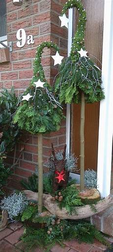 Weihnachtsdeko Vor Haustür - 26 besten deko vor der haust 252 r bilder auf