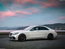 Mercedes S63 Amg 2018 Picture 11 Of 77