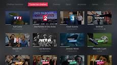 my canal mycanal sera disponible jeudi sur apple tv pour les abonn 233 s freebox r 233 volution tv by canal