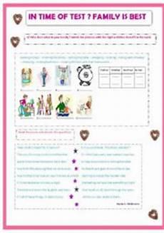 family roles esl worksheet by paul nagui